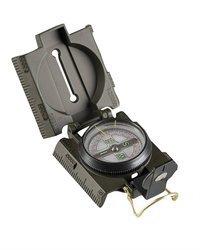 Metalowy kompas LED - Mil-Tec