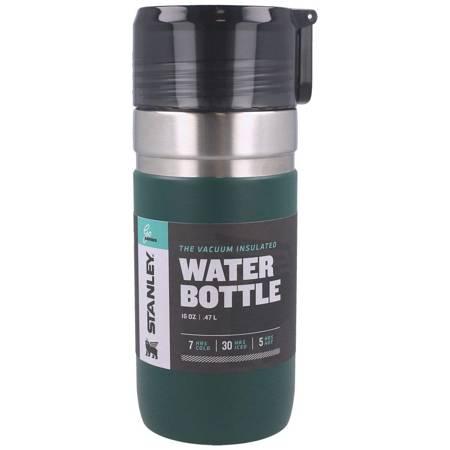 Butelka termiczna Stanley GO SERIES zielona 0,47L
