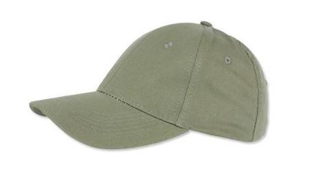 Czapka BaseBall Cap - Zielony OD - Mil-Tec