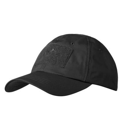 Czapka Tactical Cap - Czarny - Helikon-Tex