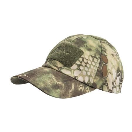 Czapka Tactical Cap - Kryptek Mandrake - Helikon-Tex