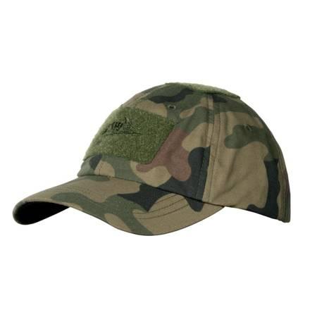 Czapka Tactical Cap - Pantera Leśna - Helikon-Tex