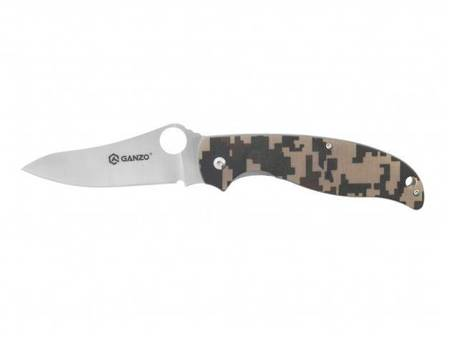 Nóż składany Ganzo G734-CA