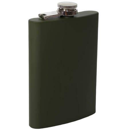 Piersiówka zielona 220 ml - Mil-Tec