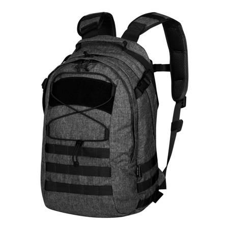 Plecak EDC - Nylon - 21 L - Melange Black/Grey -  - Helikon-Tex