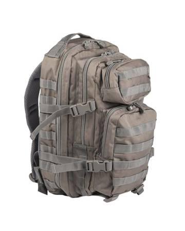Plecak Small Assault Pack - Foliage Green - Mil-Tec