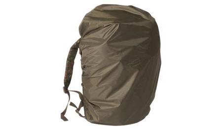 Pokrowiec na plecak do 80 L - Zielony OD - Mil-Tec