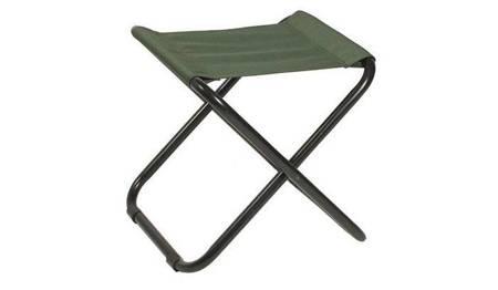 Składane krzesełko kampingowe - Mil-Tec