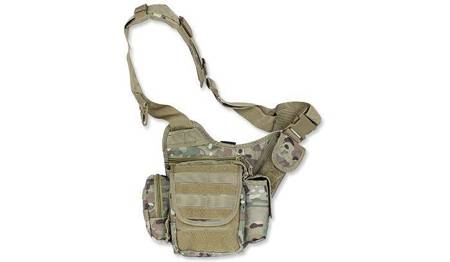 Torba wielofunkcyjna typu Sling Bag - Multitarn - Mil-Tec